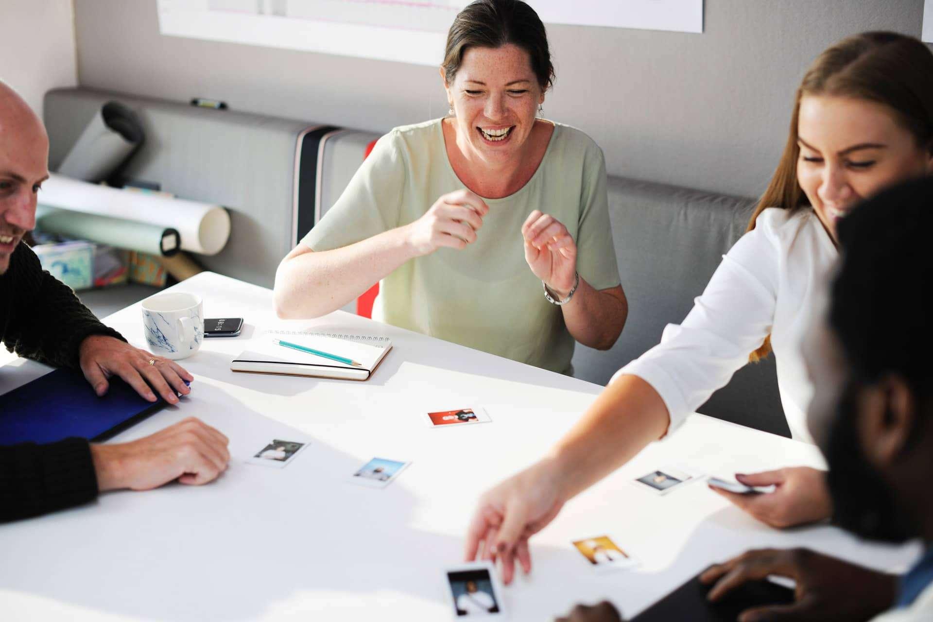 adult-brainstorming-businesswoman-515169