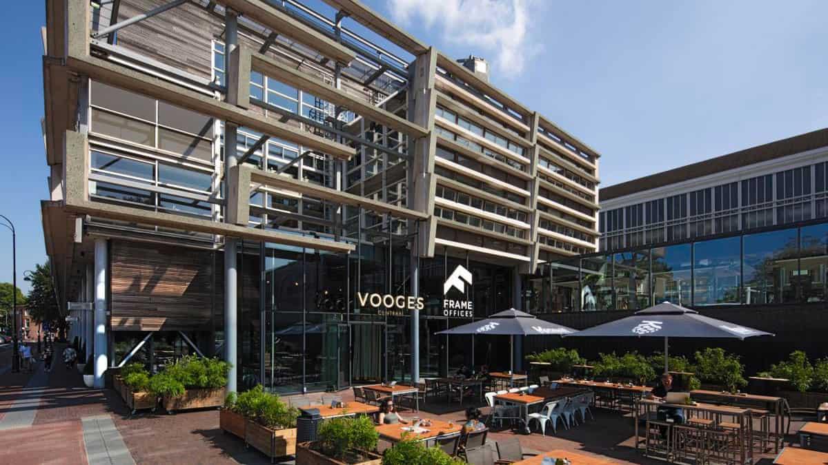De Hooge Waerder Haarlem