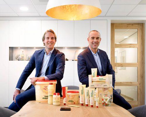De Hooge Waerder - Daan en Ramon